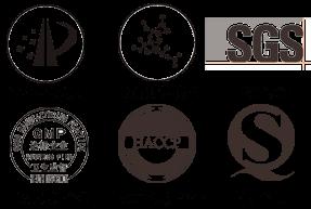 雪鼎玛咖企业资质 品牌证书
