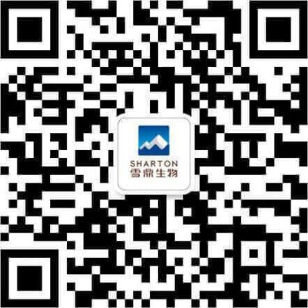 雪鼎官方微信公众号