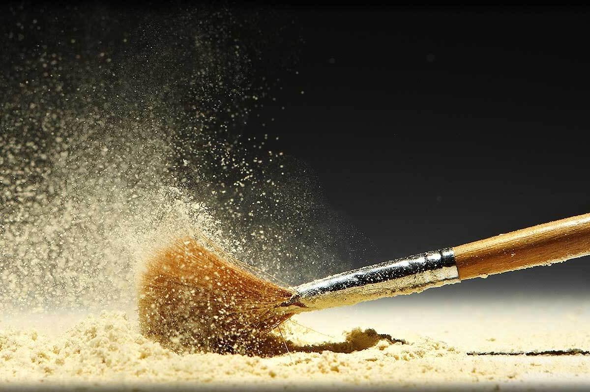 雪鼎玛咖品牌优势_04-玛咖生产工艺-超微粉技术研磨