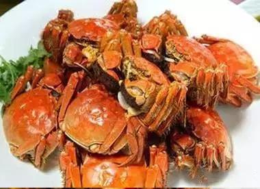 螃蟹、蟹类含河蟹、海蟹