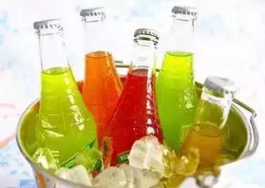 汽水等含有磷酸盐饮料