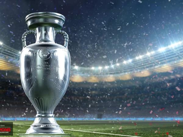 欧洲杯2016